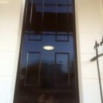 Door re furb