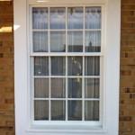 Window re-furb