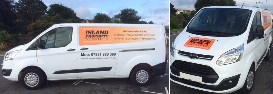 Island Property Services